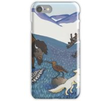 Tundra Life iPhone Case/Skin