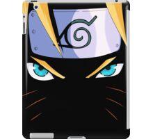 Naruto's Eyes iPad Case/Skin