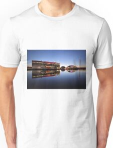 River Clyde Reflections Unisex T-Shirt