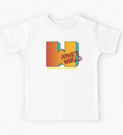 Cable 10 Kids Tee
