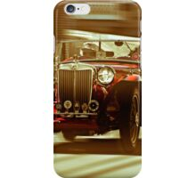 The Art of Streets  iPhone Case/Skin