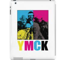 It's fun to play with the...Y.M.C.K! iPad Case/Skin