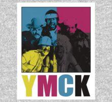 It's fun to play with the...Y.M.C.K! Kids Clothes