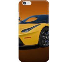 Ferrari 'LaFerrari' IV iPhone Case/Skin