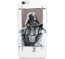 I am your father! iPhone Case/Skin