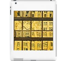 Glass Puzzle iPad Case/Skin