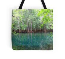 Cypress Beauty Tote Bag