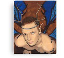 Julian Canvas Print