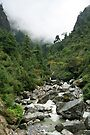 Thadokoshi Upstream 2 by Richard Heath