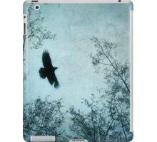 Spread your wings iPad Case/Skin