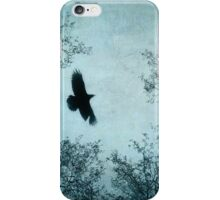 Spread your wings iPhone Case/Skin