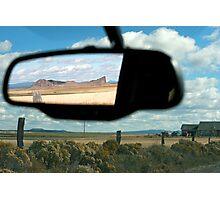 360 View Photographic Print