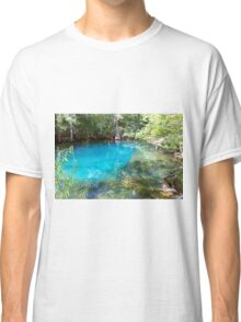 Watering Hole Classic T-Shirt