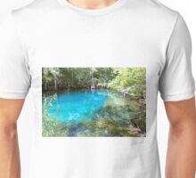 Watering Hole Unisex T-Shirt