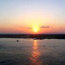 Sunset by Dan Shiels
