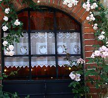 Lovely Window by sstarlightss