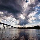 A Bridge Too Far by Joel Hall