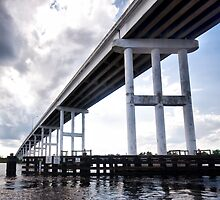 Under the Bridge by Joel Hall