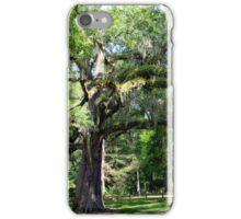 Old Oak iPhone Case/Skin