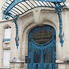 Art Nouveau at Nancy (F) by bubblehex08