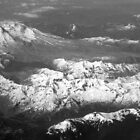 Mt. St. Helens - Landscape by Appel