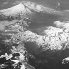Mt. St. Helens - Portrait by Appel