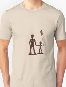 Walk with Dad T-Shirt