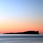 Staffin Sunset Skye by Grant Glendinning