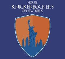 New York Knicks - Game of Thrones by Seyidaga