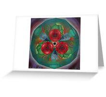 Ecologic Greeting Card