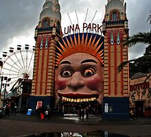 Luna Park by Evita