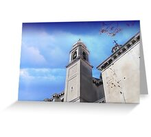 Venezia 10 Greeting Card