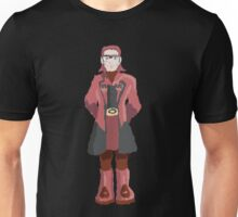 Ember's Maxie (No outline) Unisex T-Shirt