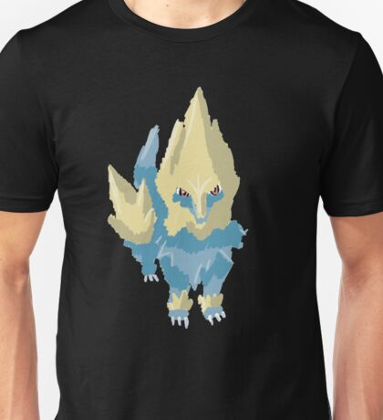 Ember's Manectric (No outline) T-Shirt