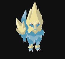 Ember's Manectric (No outline) Unisex T-Shirt