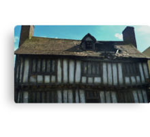 The Potter's House 2.0 Canvas Print