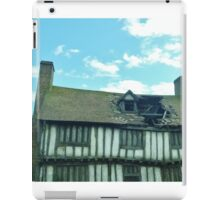 The Potter's House 1.0 iPad Case/Skin