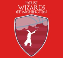 Washington Wizards - Game of Thrones Edition by Seyidaga