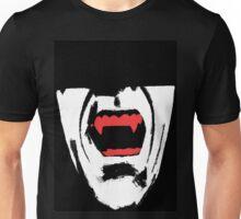 Vampire Teeth Unisex T-Shirt