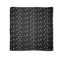 Social Network Stars Scarf