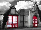 The Old Firestation by Colin J Williams Photography