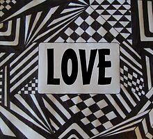 Love by Hannah Fenton-Williams