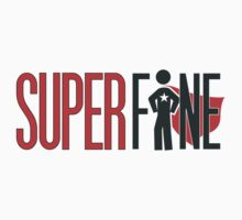 SuperFine for clear support Kids Clothes
