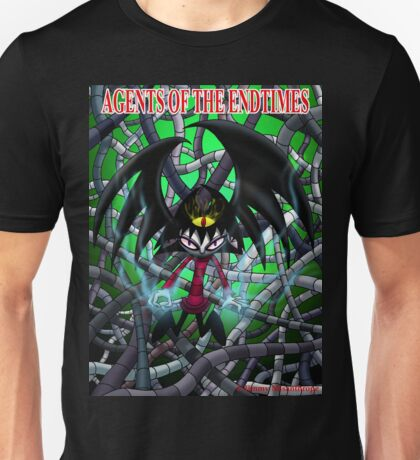 AOTE Veronica Unisex T-Shirt