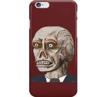 THEY DON'T WANT YOU TO KNOW iPhone Case/Skin