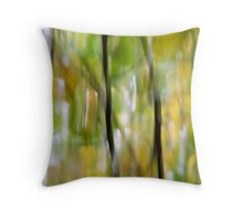 Autumn impressions #3 Throw Pillow