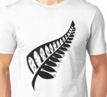 Ferns of a Nation Unisex T-Shirt