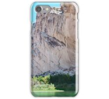 Green River Colorado Rafting Put-In iPhone Case/Skin