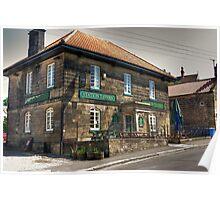 The Station Tavern  - Grosmont Poster