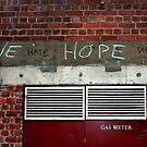 Euphemism by Damien Pearse